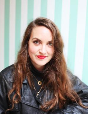 Zoe Pilger 7
